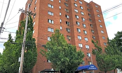 Terry Apartments, 0