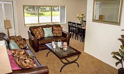 Living Room, Imperial Senior Suites, 2