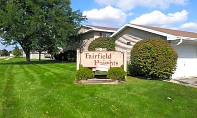 Fairfield Heights Apartments, 1