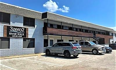 Building, 302 Allen St, 0