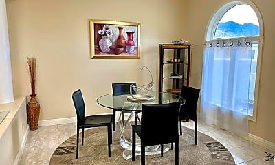 Dining Room, 743 Ahukini St, 1
