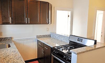 Kitchen, 119 Lexington St, 0