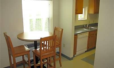 Kitchen, 45 E Normal Ave 17, 1