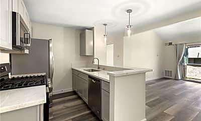 Kitchen, 15235 Santa Gertrudes Ave U211, 0
