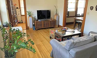 Living Room, 6 Maplewood St, 0