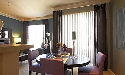 Dining Room, Arpeggio Pasadena, 0