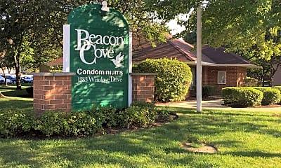 Beacon Cove, 1