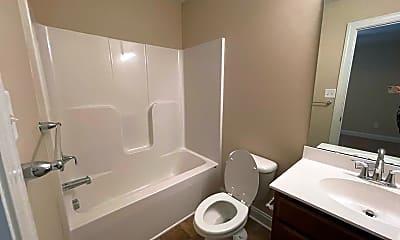 Bathroom, 221 E Murrow Ln, 2