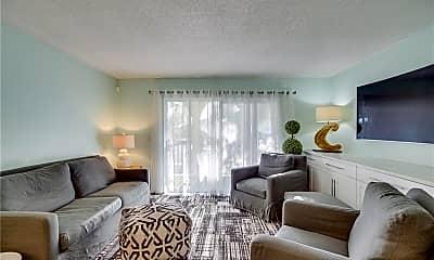 Living Room, 835 18th St 104, 0