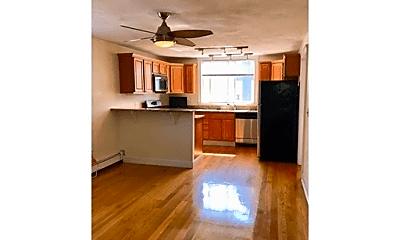 Kitchen, 272 E St, 1