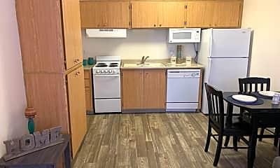 Kitchen, Overlook at Sunset Point, 2