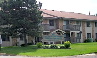 Evergreen Park Manor Apartments LLC, 0