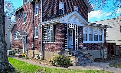 Building, 112 Shepherd Ave, 0