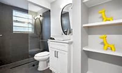Bathroom, 909 Briarcliff Rd NE, 1