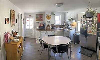 Dining Room, 193 Scharer Ave 1, 1