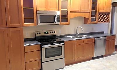 Kitchen, 2107 E. Michigan Street, 0
