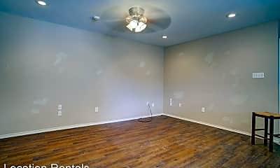 Bedroom, 2601 33rd St, 2