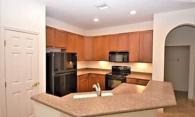 Kitchen, 222 Tin Roof Ave, 1