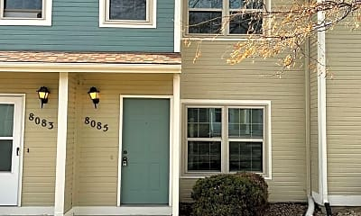 Building, 8085 Lexington Park Dr, 0