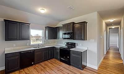 Kitchen, 4616 Sausalito Dr, 0
