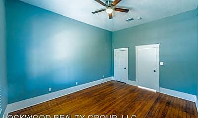 Bedroom, 429 E Carson, 1