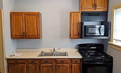 Kitchen, 16 Maple Ave, 1