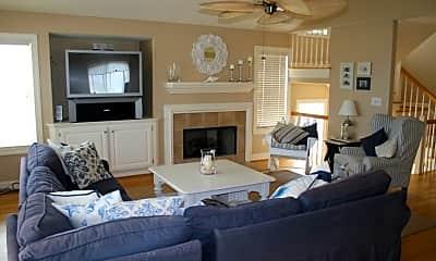 Living Room, 720 Vanderbilt Ave, 0