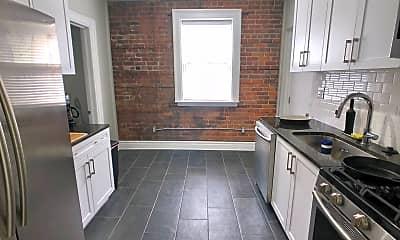 Kitchen, 8643 E Jefferson Ave, 0