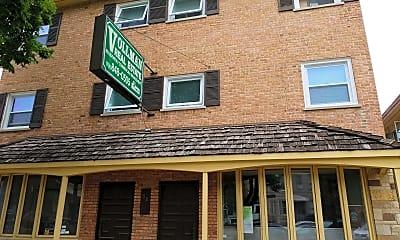 Vollman Apartments, 0