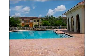 Pool, 5031 SW 135th Ave, 1