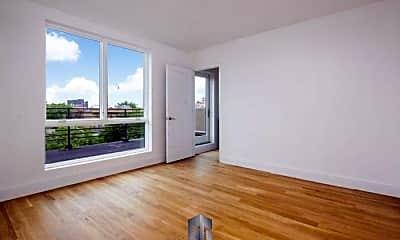 Living Room, 27 Van Buren St, 1