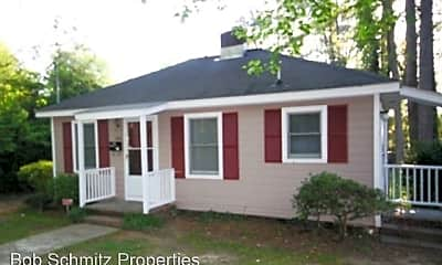 Building, 1412 Sedgefield St, 0