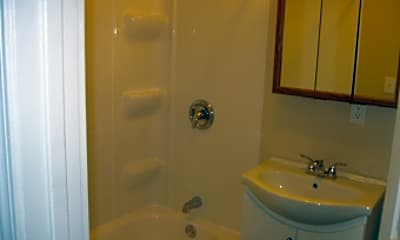 Bathroom, 1912 Sherman Ave, 1