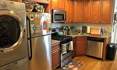 Kitchen, 11 Leverett St, 0