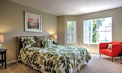 Bedroom, Mission Pacific, 2