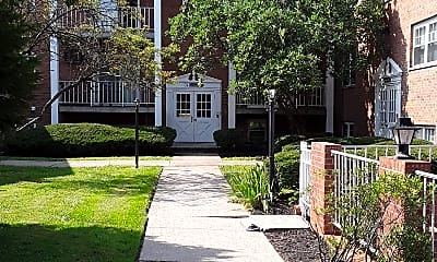 Clifton Square Apartments Homes, 0