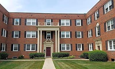 Building, 2109 Fort Davis St SE 202, 1