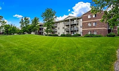 Building, Twin Oaks Meadows, 0