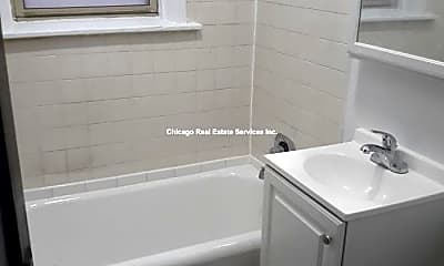 Bathroom, 4107 N Spaulding Ave, 1