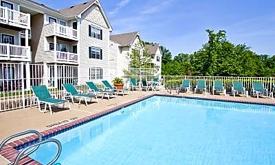 Pool, Summerland Heights, 0