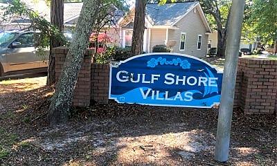 Gulf Shore Villas, 1