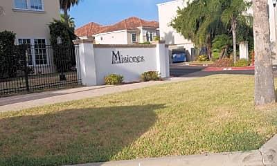 Las Misiones Apartments Homes, 1