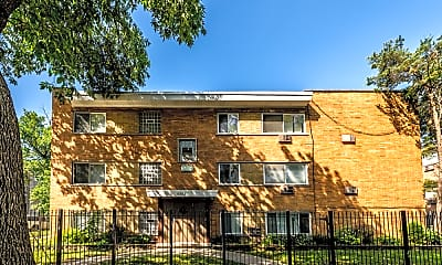 Building, 8352 S Ellis Ave - Pangea Real Estate, 0