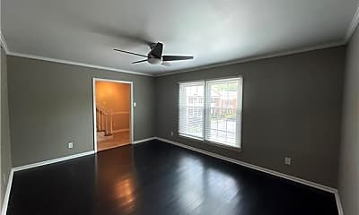 Living Room, 6823 Constitution Ln, 1