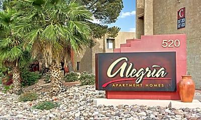 Alegria Apartment Homes, 2