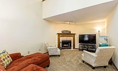 Living Room, 8308 Talia Ct, 1