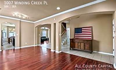 1007 Winding Creek Pl, 1