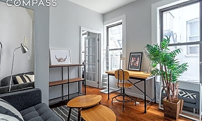 Dining Room, 127 E 102nd St 16, 0