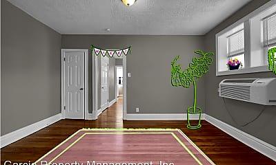 Living Room, 3914 Hereford St, 0
