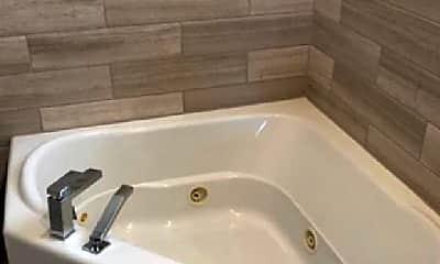 Bathroom, 4234 S Ellis Ave, 1